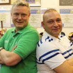 Mario Pöplau & Dirk Kohlke - Grimms Schuhe Berlin