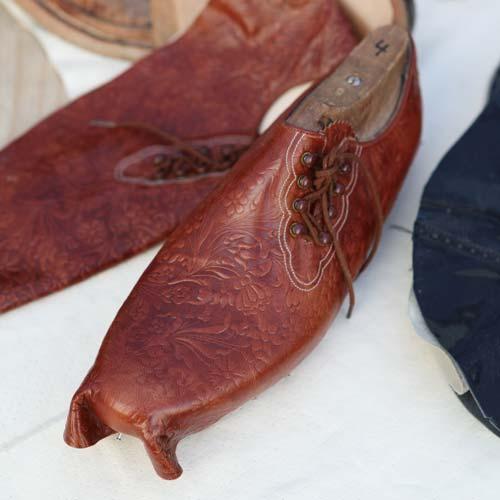 Masßgefertigte Schuhe Zehlendorf